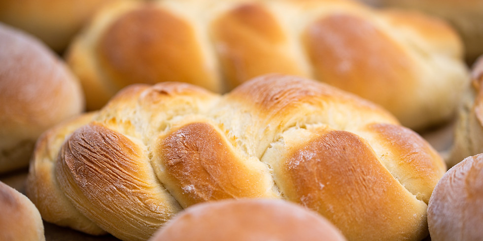 The Wisdom of Challah Baking