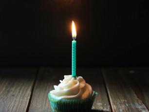 On Birthday Reflections