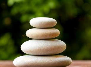 Wisdom Story of the Month: It's A Balancing Act