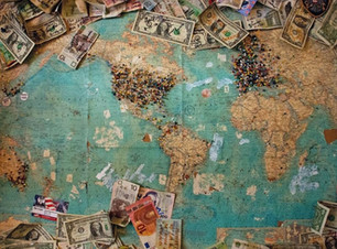 The Powerful Energy of Money