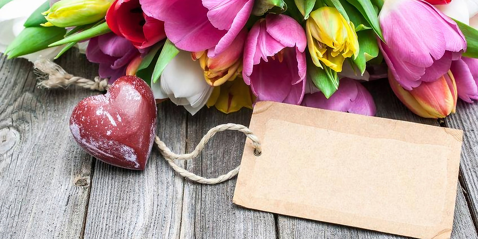 Special Pre-Mother's Day Women's Wisdom Circle