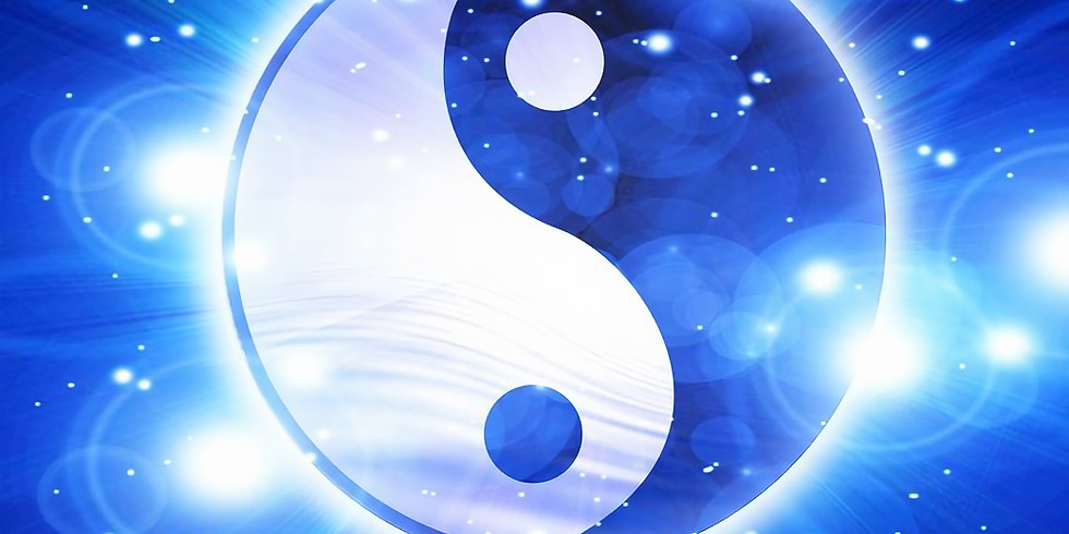 Balanced + Centered – Simple and Effective Breathwork!