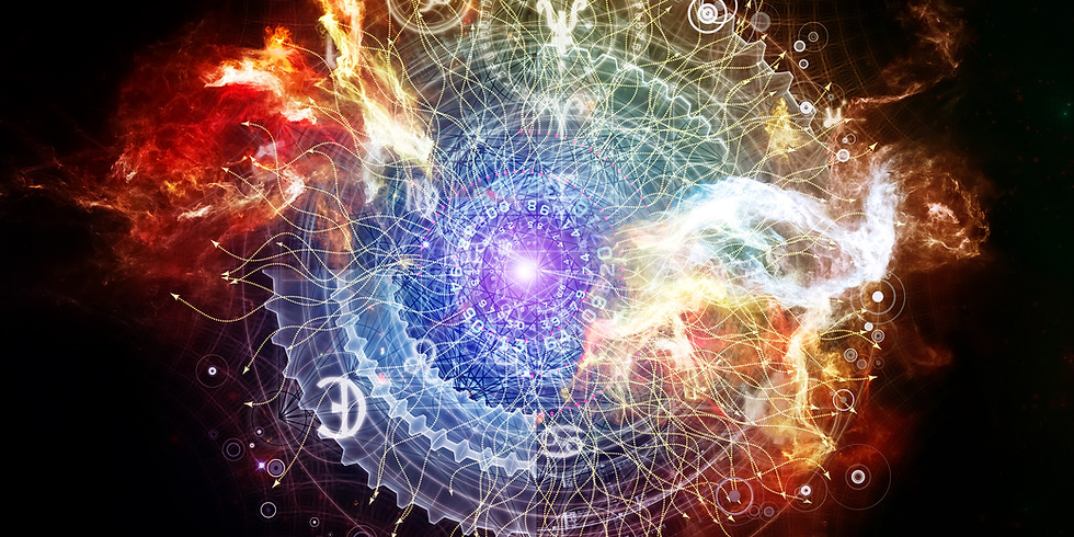 Divine Alchemy—A Journey of Self-Transformation