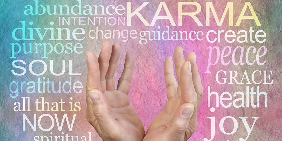 New Yoga Workshop Bhakti Yoga