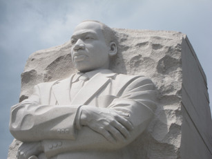 Honoring Rev. Dr. Martin Luther King, Jr.
