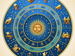 Astrological Tips to Chart Turbulent Times with Elaina Beam