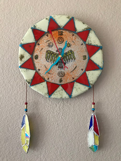 Thunderbird Sun Shield