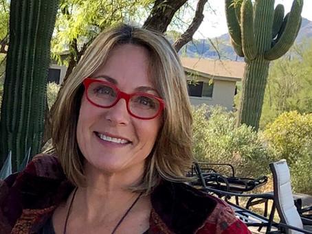 Interview with Artist Julie Gilbert