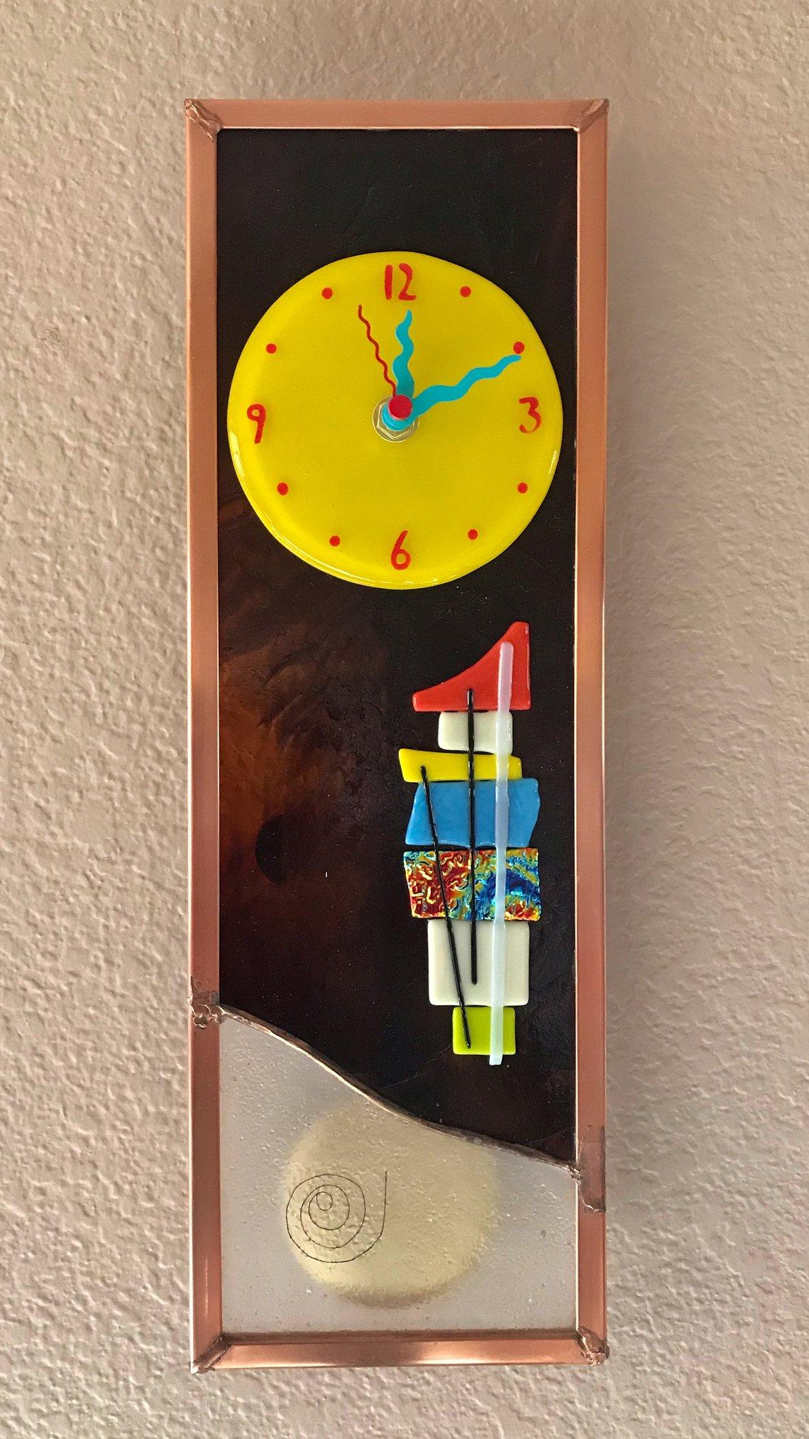 Deco Fusion Pendulum