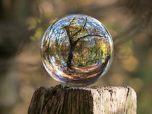 Balancing Energy Within Meditation