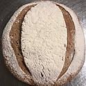 Heirloom Wheat Sourdough (Small)