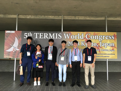 LAB@2018 TERMIS WORLD