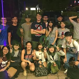 LAB@霸道啤酒屋