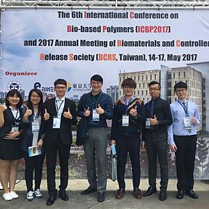 LAB@ICBP 2017