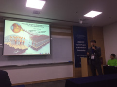 Guan-Yu Chen@2018 Sym-Information-BEST-KSBB co-symposium