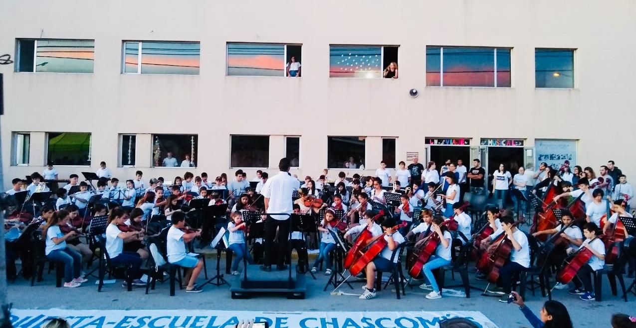 ChascoMúsica - 2019