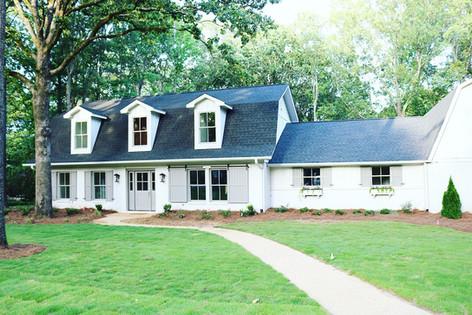 Farm House Remodel