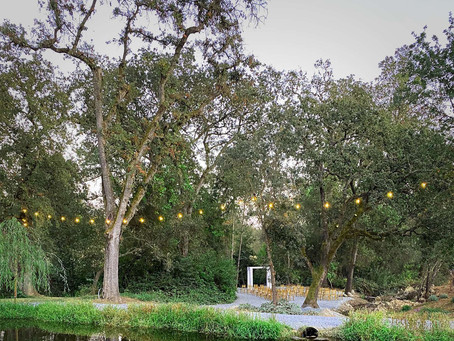 Wedding Venue LakenOaks