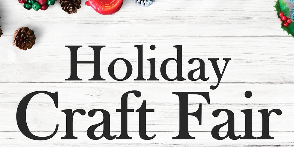 Holiday - A Craft-y Affair