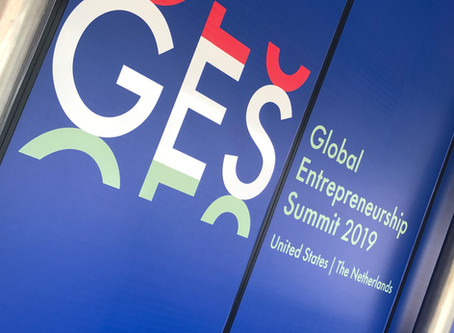 HIGH-GROWTH, MINORITY WOMAN-OWNED SECURITY FIRM SECURES INVITATION TO GLOBAL ENTREPRENEURSHIP SUMMIT