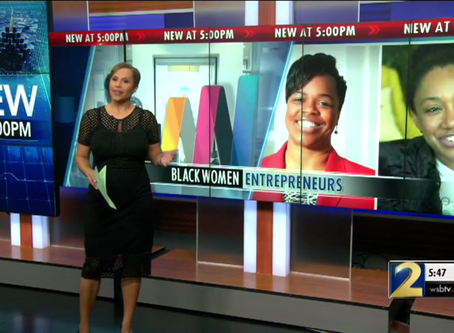 Black women are fastest-growing demographic of entrepreneurs in US