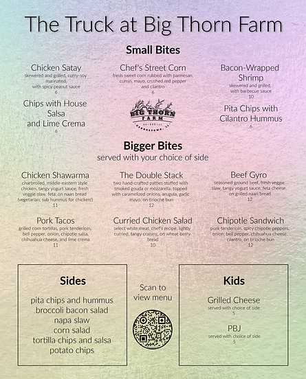 Food Truck Menu with QR code.png
