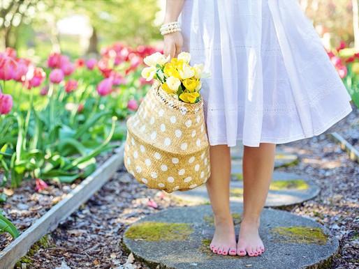 Frühjahrsputz im Lebenshaushalt