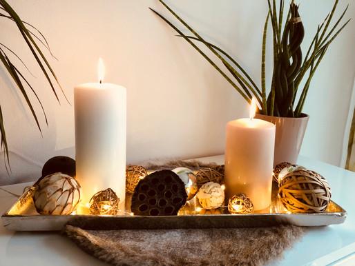 Gedanken zum ersten Advent – Weihnachtsstimmung fürs ganze Jahr?