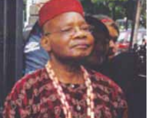 Bio of Igbo Community Association Liverpool