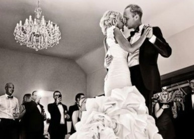 Wedding Guide : Tips for your 1st Dance.