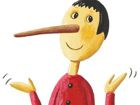 İnsanların Yalan Söylediğini Nasıl Anlarsınız? (Kısa Dersler)