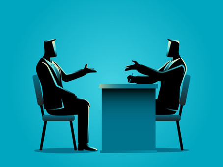 Müzakereci Olmak, Sorgulamaktır