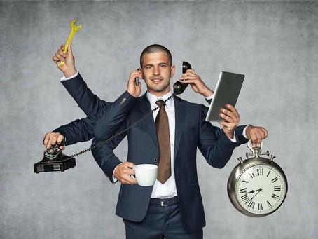 Zamanı olmadığını söyleyen alıcıya satış yapmak (21 Adımda)