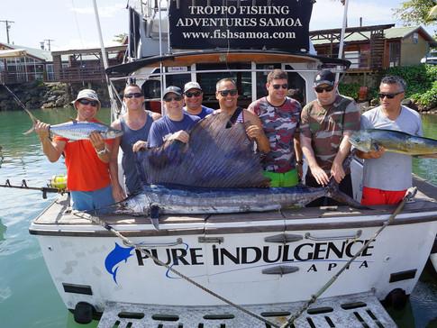 Happy Kiwi Anglers