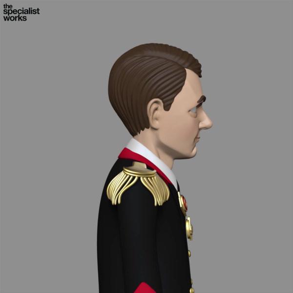 Prince Turntable