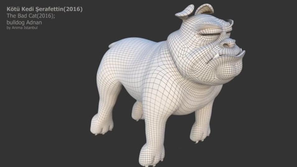 bulldog adnan/kks