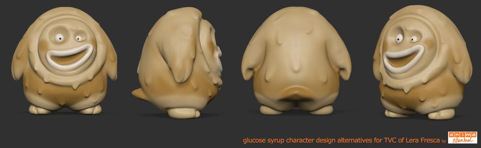 glucose/lera fresca