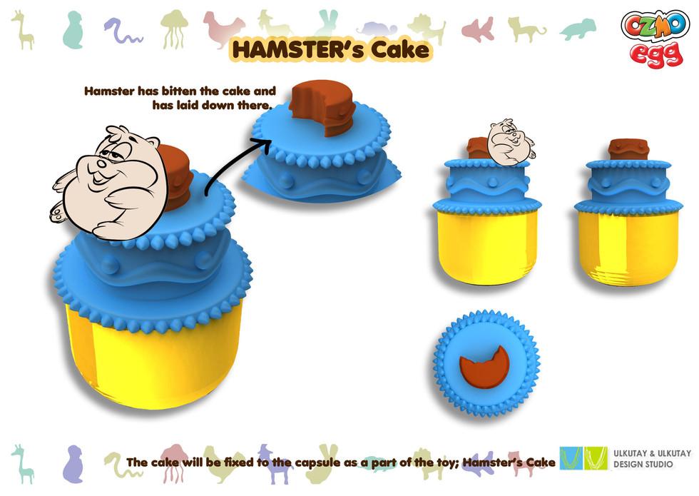 hamsters+cake.