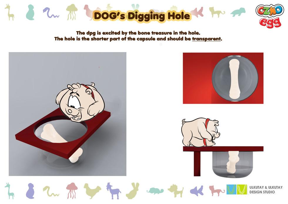 digging+dog
