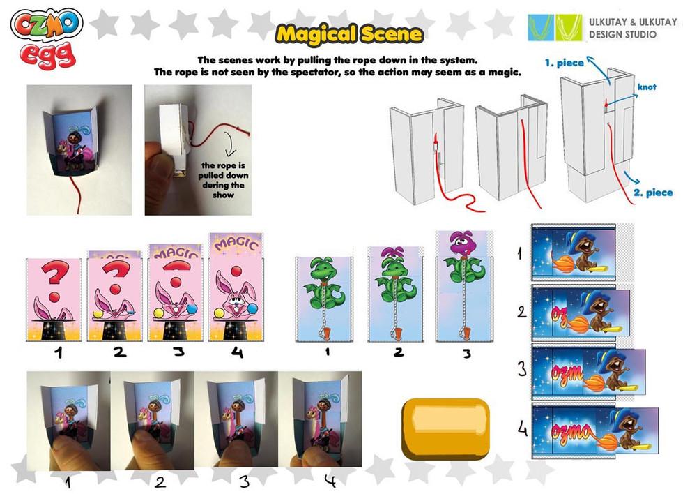 magical surprise toys