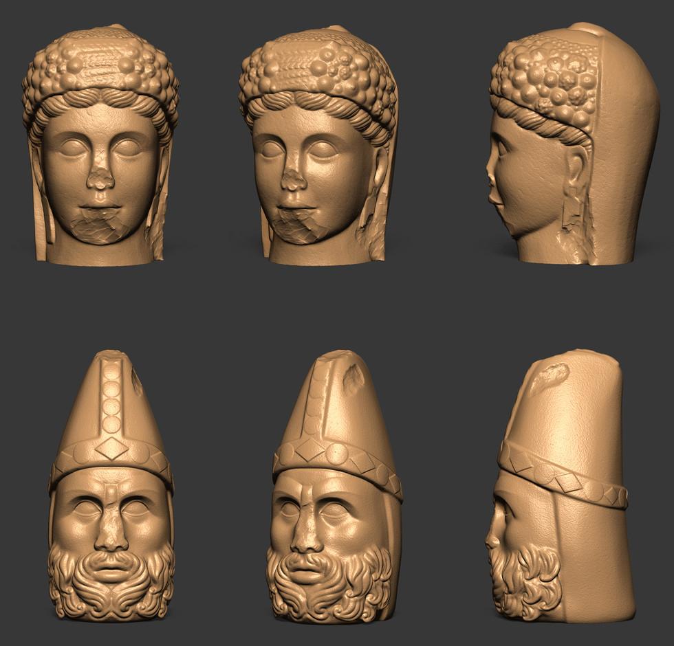 Fortuna_and_Zeus_sculpt