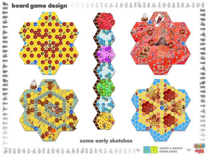 game design studies