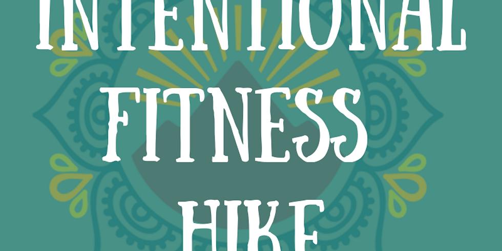 Fitness Hike-Coyote Ridge