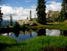 Round Lake 7.22.15