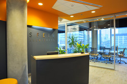 Sfeir Architects Office
