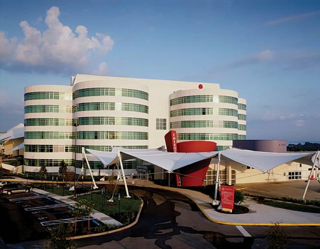 Waterman Florida Hospital