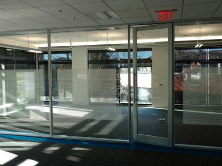 Benefits of Commercial Window Tinting