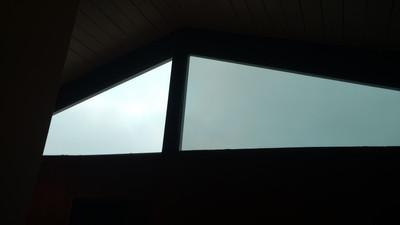 Window Frosting