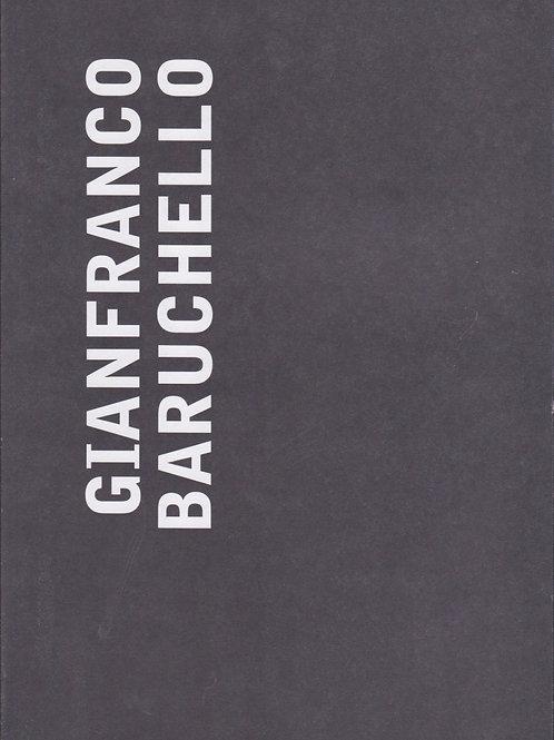"""Gianfranco Baruchello - """"Perdita di qualità/perdita di identità"""""""