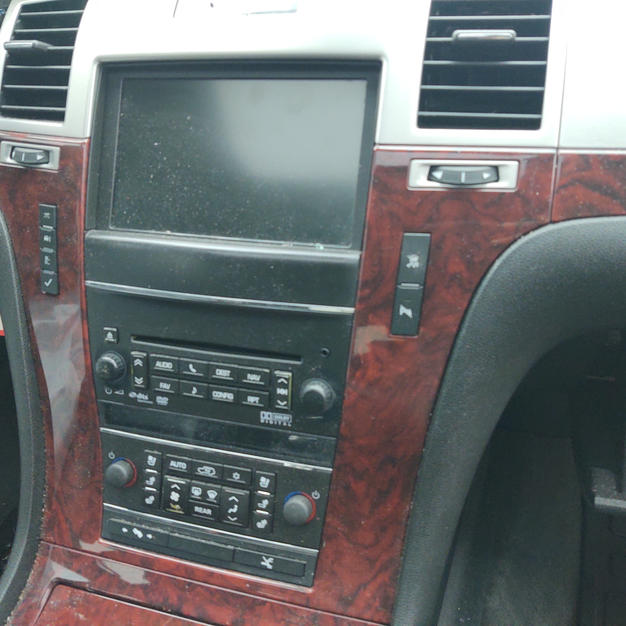 2011 Cadillac Escalade ESV 4Dr 4WD Wago